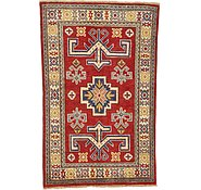 Link to 2' 8 x 4' 3 Kazak Oriental Rug