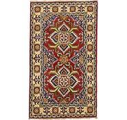 Link to 2' 7 x 4' 5 Kazak Oriental Rug