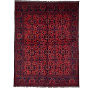 Link to 5' 10 x 7' 7 Khal Mohammadi Oriental Rug