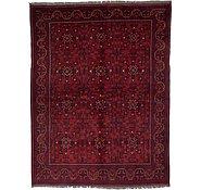 Link to 5' 10 x 7' 8 Khal Mohammadi Oriental Rug