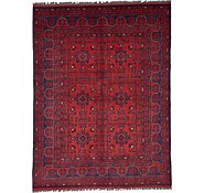 Link to 5' 8 x 7' 6 Khal Mohammadi Oriental Rug