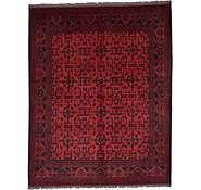 Link to 178cm x 225cm Khal Mohammadi Oriental Rug