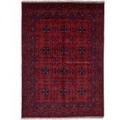 Link to 5' 8 x 8' Khal Mohammadi Oriental Rug
