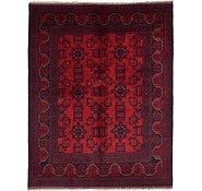 Link to Unique Loom 5' 9 x 7' 4 Khal Mohammadi Oriental Rug
