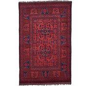 Link to 3' 4 x 5' 2 Khal Mohammadi Oriental Rug
