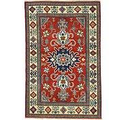 Link to 102cm x 152cm Kazak Oriental Rug