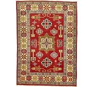 Link to 3' 10 x 5' 6 Kazak Oriental Rug