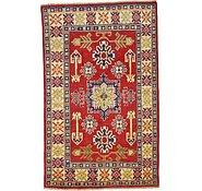 Link to 102cm x 163cm Kazak Oriental Rug