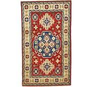 Link to 3' 3 x 5' 6 Kazak Oriental Rug
