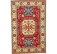 Link to 3' 4 x 5' Kazak Oriental Rug