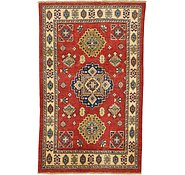 Link to 3' 3 x 5' 3 Kazak Oriental Rug