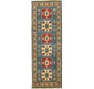 Link to 2' x 5' 7 Kazak Oriental Runner Rug