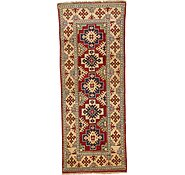 Link to 60cm x 165cm Kazak Oriental Rug