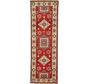 Link to 60cm x 178cm Kazak Oriental Runner Rug
