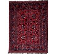 Link to 5' 8 x 7' 5 Khal Mohammadi Oriental Rug