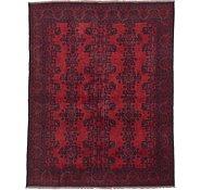 Link to 6' x 7' 6 Khal Mohammadi Oriental Rug