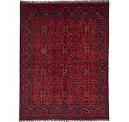 Link to 5' 9 x 7' 7 Khal Mohammadi Oriental Rug