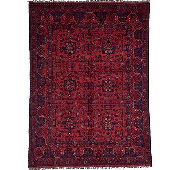 170x231 Khal Mohammadi Rug