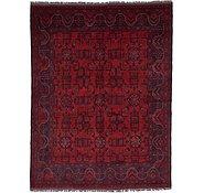 Link to 5' 9 x 7' 6 Khal Mohammadi Oriental Rug