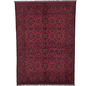 Link to 5' 8 x 7' 9 Khal Mohammadi Oriental Rug