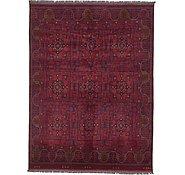 Link to 5' 7 x 7' 6 Khal Mohammadi Oriental Rug