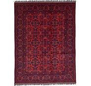 Link to 147cm x 200cm Khal Mohammadi Oriental Rug