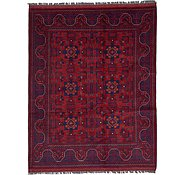 Link to 152cm x 200cm Khal Mohammadi Oriental Rug