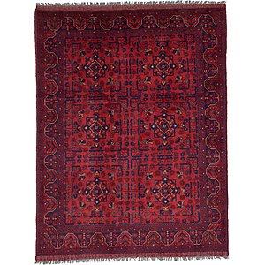 5' x 6' 7 Khal Mohammadi Oriental...