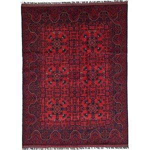 5' x 6' 8 Khal Mohammadi Oriental...