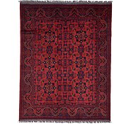 Link to 152cm x 195cm Khal Mohammadi Oriental Rug
