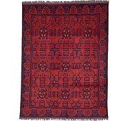 Link to 4' 9 x 6' 4 Khal Mohammadi Oriental Rug