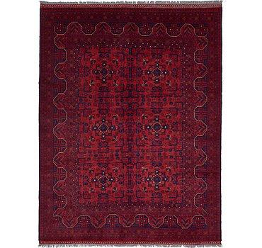 152x201 Khal Mohammadi Rug