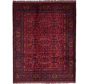 Link to 5' 2 x 6' 8 Khal Mohammadi Oriental Rug