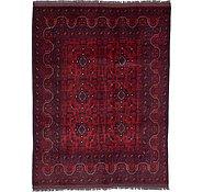 Link to 152cm x 205cm Khal Mohammadi Oriental Rug