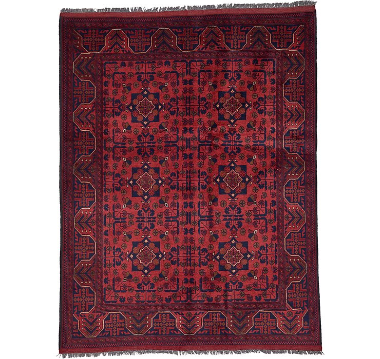 152cm x 195cm Khal Mohammadi Oriental...