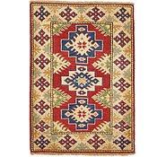 Link to 2' 4 x 3' 4 Kazak Oriental Rug