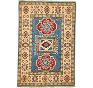 Link to 2' x 3' Kazak Oriental Rug