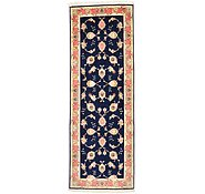 Link to 6' 8 x 19' 8 Tabriz Persian Runner Rug