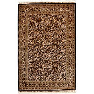 7' 1 x 10' 7 Tabriz Persian Rug