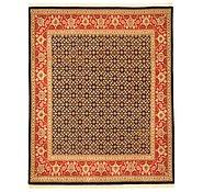 Link to 8' 2 x 10' Tabriz Persian Rug
