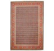 Link to 6' 8 x 9' 9 Tabriz Persian Rug