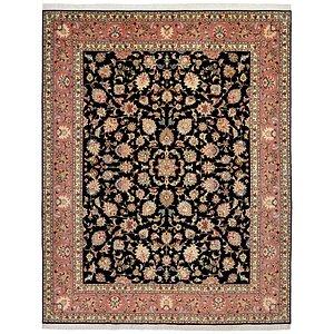 6' 10 x 8' 8 Tabriz Persian Rug