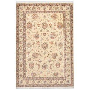 5' 7 x 8' 1 Tabriz Persian Rug