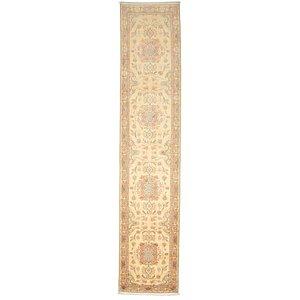 2' 11 x 13' 10 Tabriz Persian Runner Rug