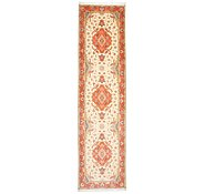 Link to 2' 11 x 11' 2 Tabriz Persian Runner Rug