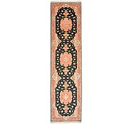 Link to 2' 10 x 10' 10 Tabriz Persian Runner Rug