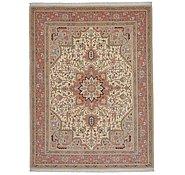 Link to 4' 11 x 6' 7 Tabriz Persian Rug