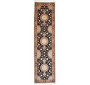 Link to 2' 8 x 10' 3 Tabriz Persian Runner Rug