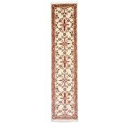 Link to 2' 6 x 10' 8 Tabriz Persian Runner Rug