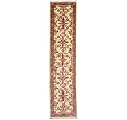 Link to 2' 6 x 10' 7 Tabriz Persian Runner Rug